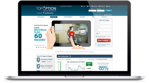 Review Website topoption