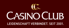 CasinoClub Logo